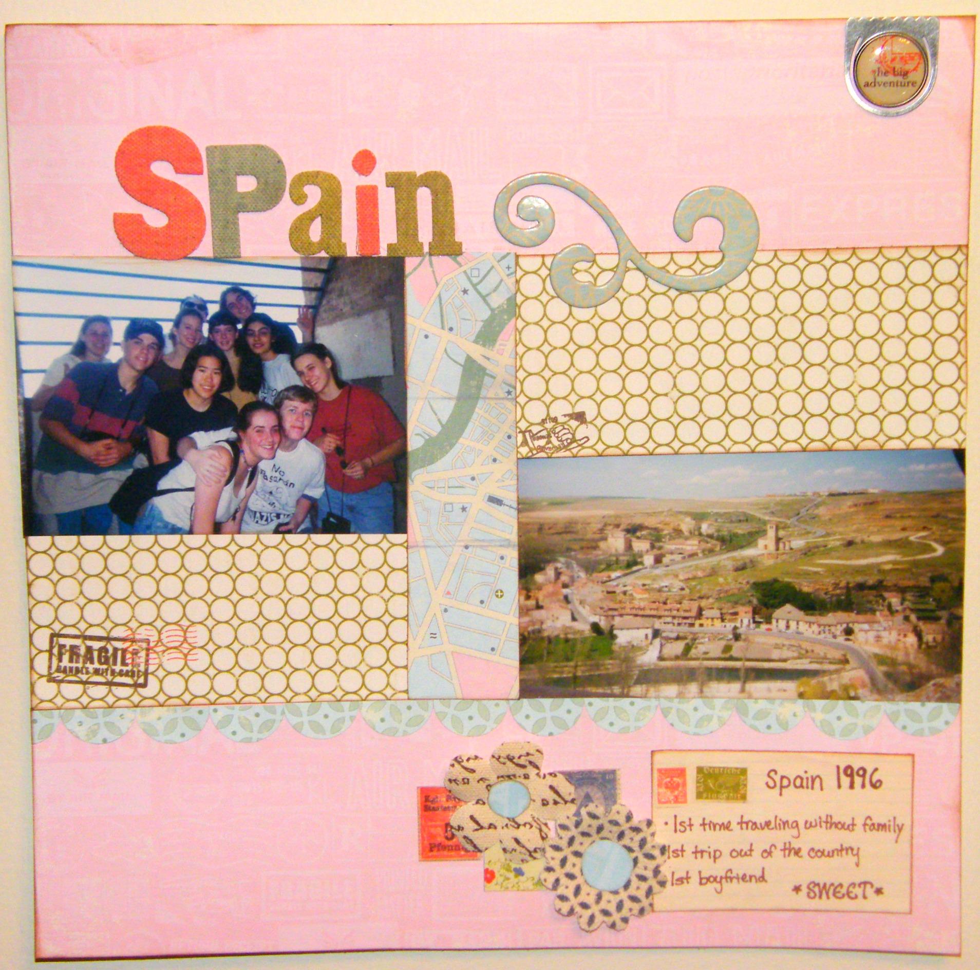Spain LO